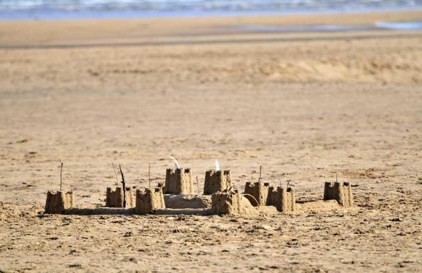 Aberffraw beach near Rhosneigr