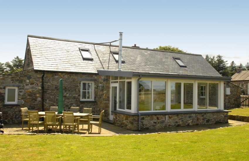 Coastal cottage near St Davids, Pembrokeshire - Pets welcome