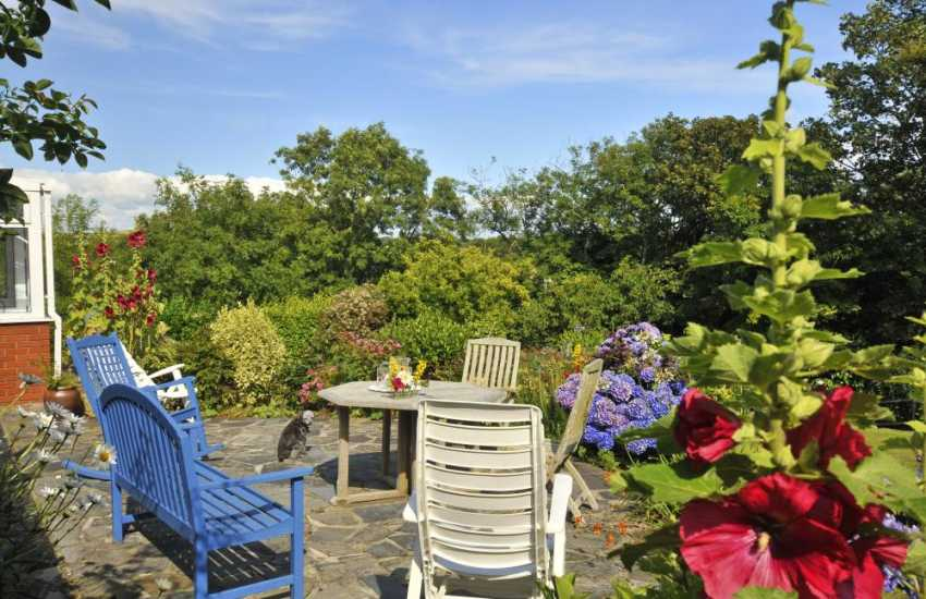 Pembrokeshire holiday home - sleeps 6