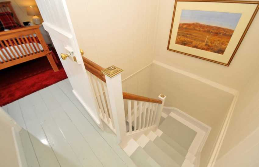 Luxury holiday cottage Pembrokeshire