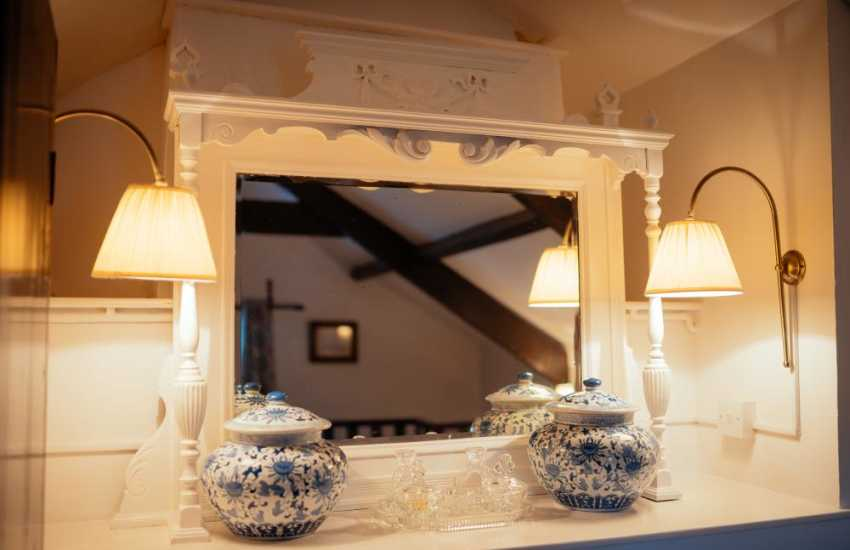 Whiteford burrows holiday cottage - sleeps two