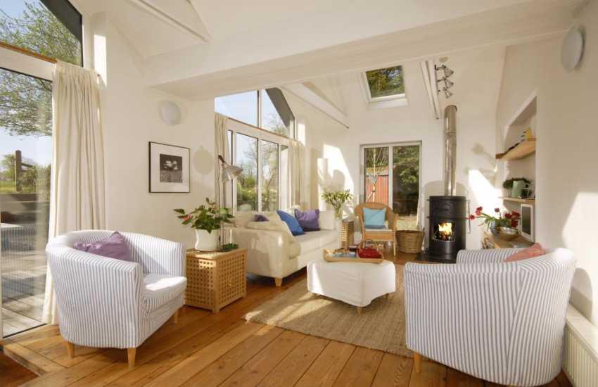 Rosemary holiday cottage - lounge