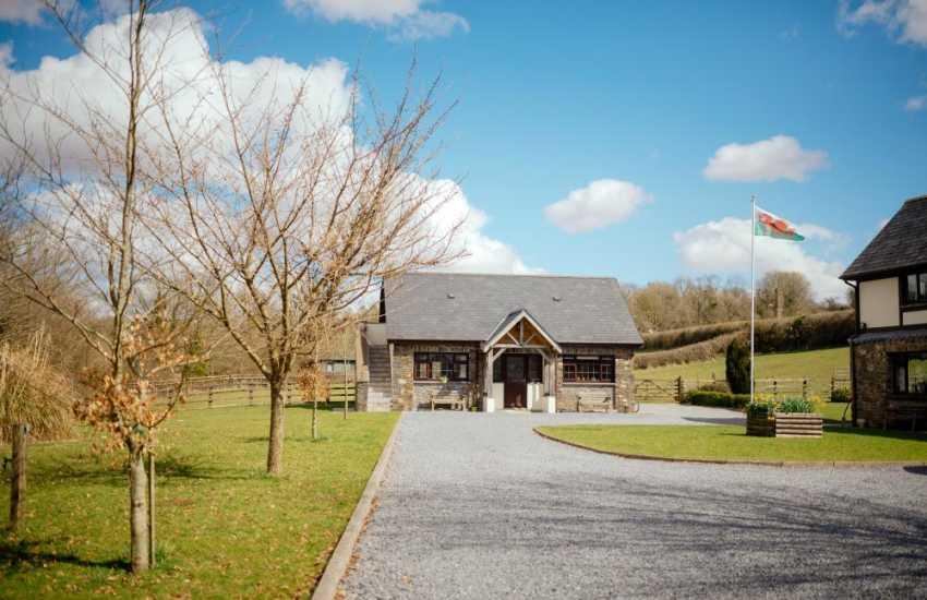 Brecon Beacon cottage holiday - sleeps 4