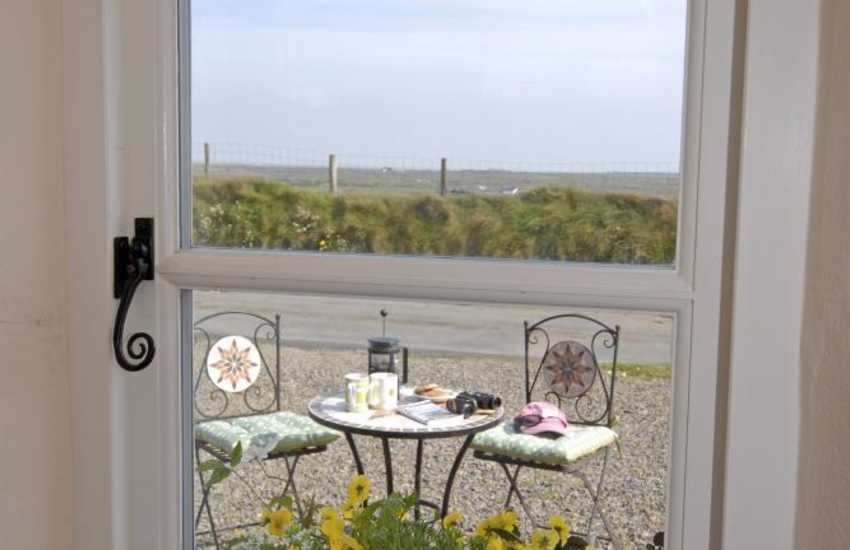 St Davids Peninsula - holiday cottage for two