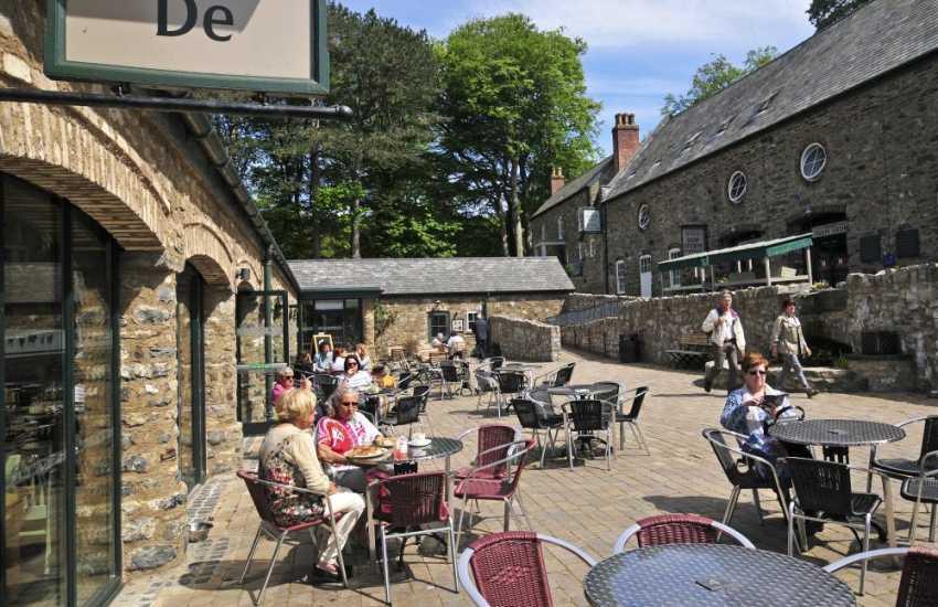 Welsh Food Centre Cafe
