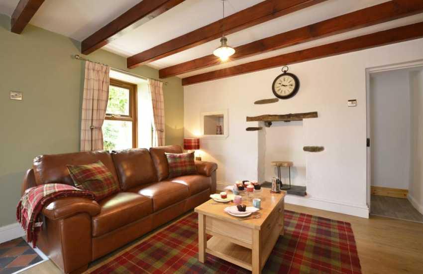 Pembrokeshire holiday cottage - sleeps 3