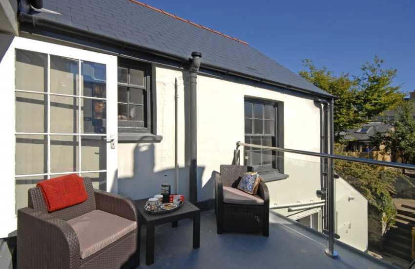 Self catering accommodation St davids Pembrokeshire