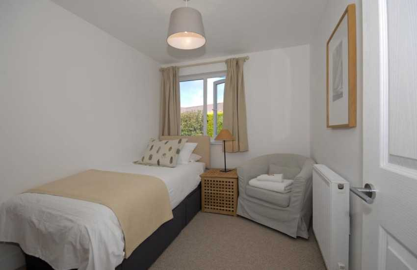 St Davids holiday cottage sleeping 4 - single