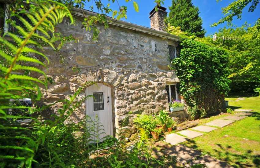 Luxury cottage North Wales-sleeps 4