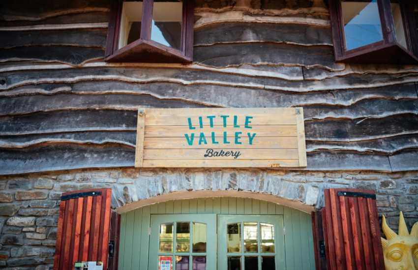 Little Valley Bakery supplies artisan organic high quality breads and pastries to pack up for your picnic. Simply delicious