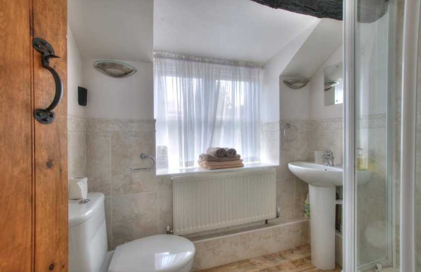 Brecon Beacons cottage-ensuite
