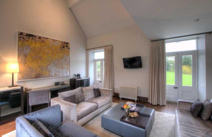 Meadow living room