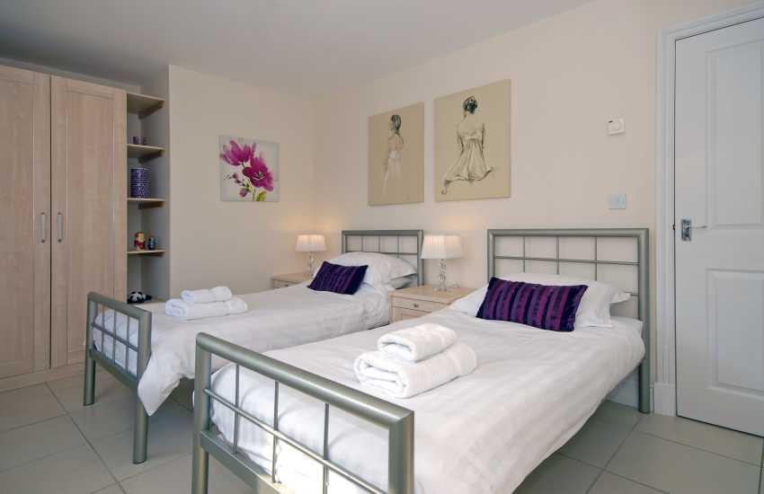 Cottage Cardigan Bay Heritage Coast - en-suite twin