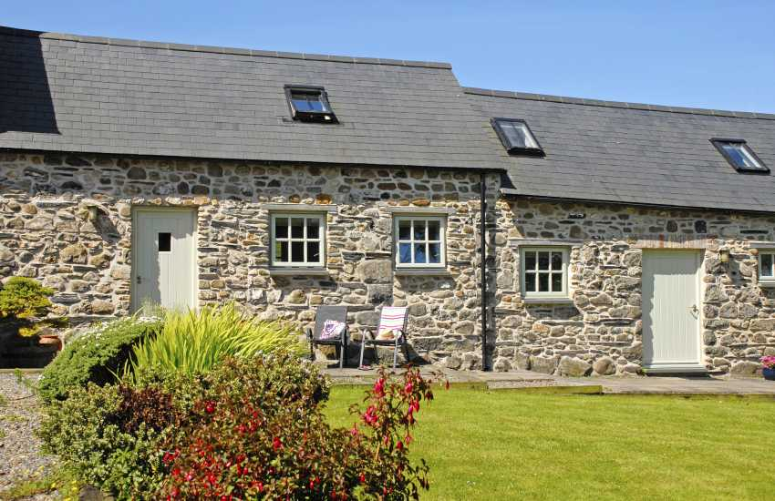 North Pembrokeshire holiday cottage - sorry no pets