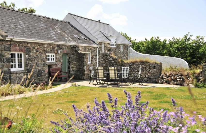 North Pembrokeshire cottage for rent