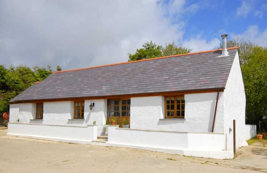Rural cottage in The Preseli Hills, Pembrokeshire