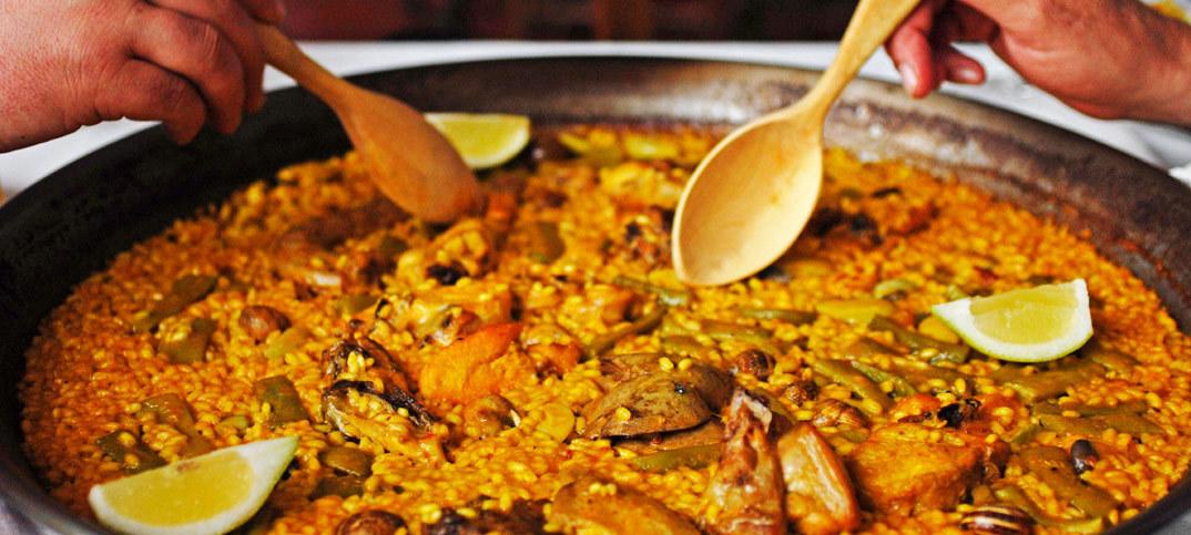 D nde comer paella en valencia que hacer hoy en valencia for Que hacer para comer