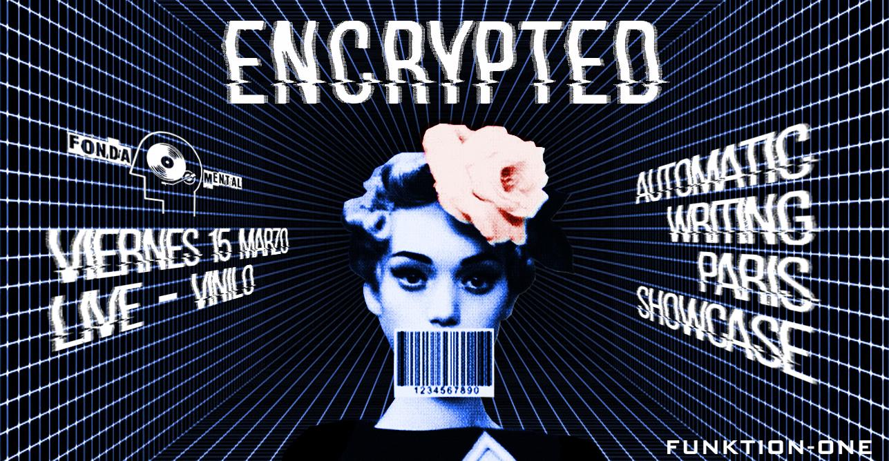 Enrypted
