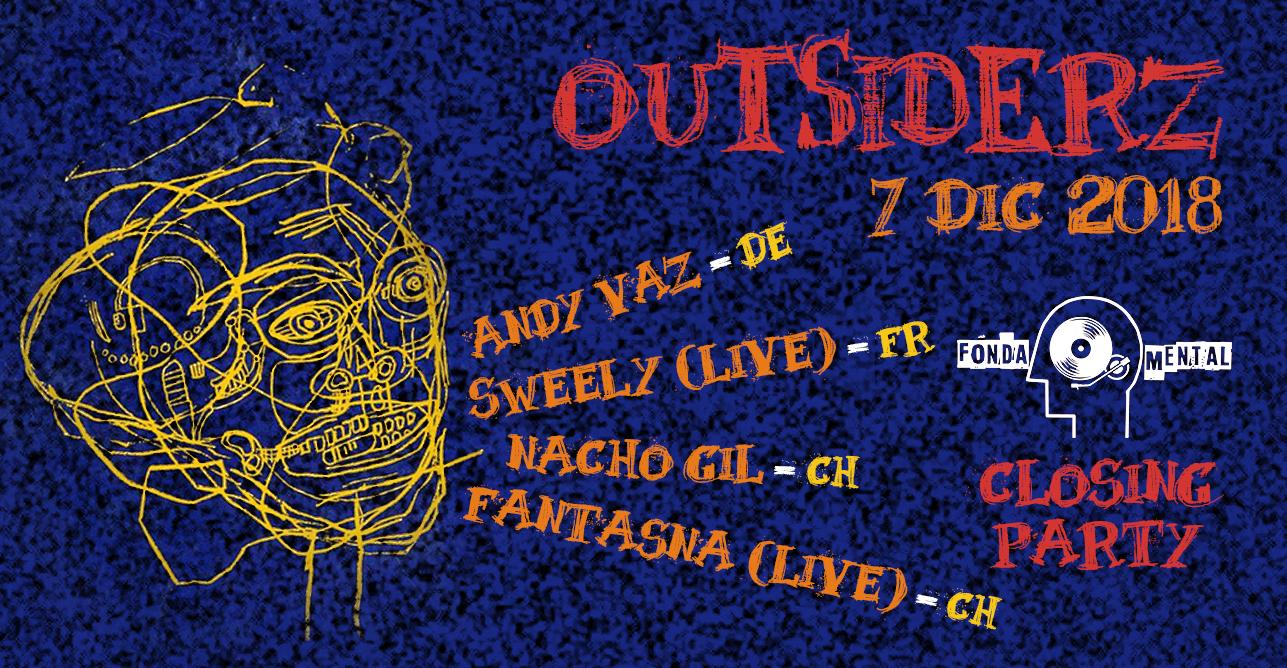 Outsiderz