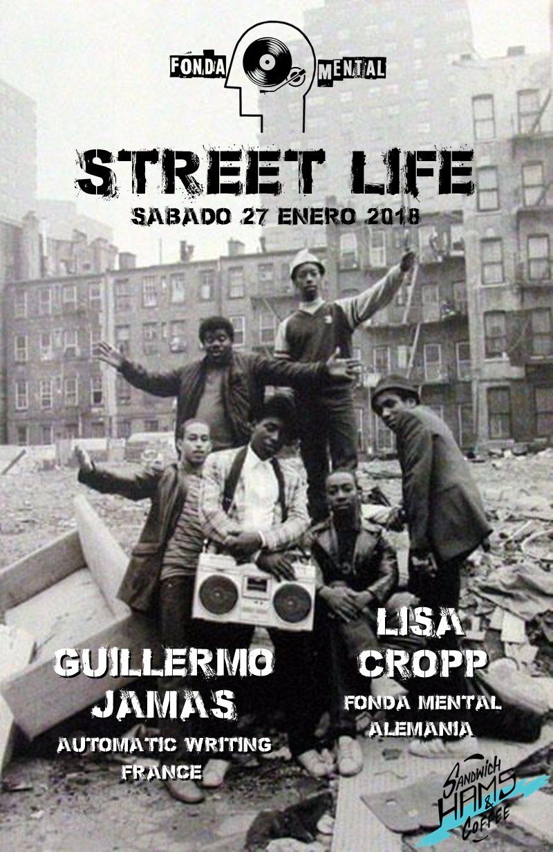 Line street