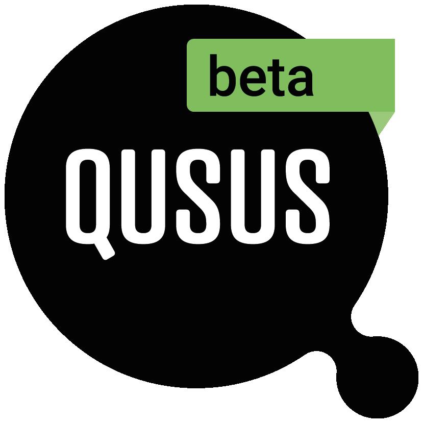 Qusus logo