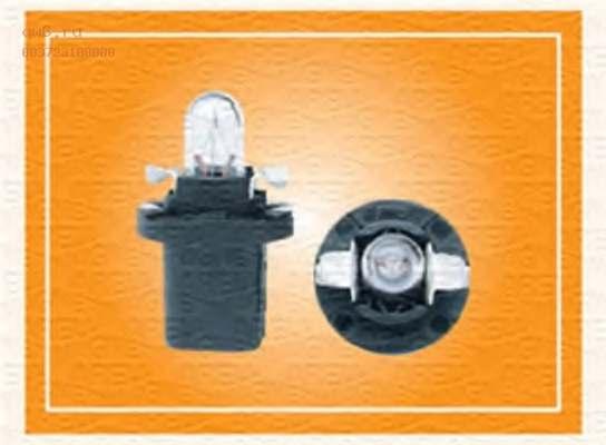 Фото запчасти PB5 1,2W 12 Лампа PB5 12V-1,2W (B8,5d) - Standard