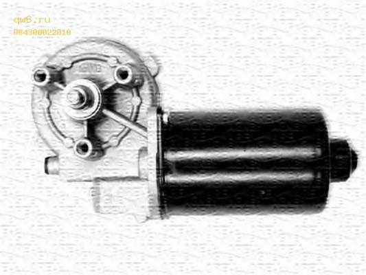 Фото запчасти Двигатель стеклоочистителя