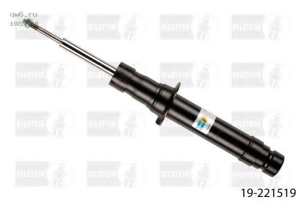 Фото запчасти Амортизатор передний газовый B4 (Hyundai Sonata V,V,B4) 19-221519