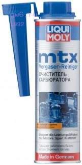 Фото запчасти Очиститель карбюратора MTX Vergaser Reiniger (0,3л)