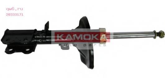 Фото запчасти Амортизатор передний правый газовый KIA CARENS 0