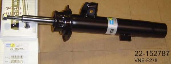 Фото запчасти Амортизатор передний правый газовый B4 (BMW 1 COUPE (E82) SPORT,VR,B4) 22-152787