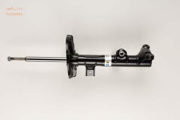 Фото запчасти Амортизатор передний газовый B4 (MB C-CLASS W203,V,B4) 22-168061
