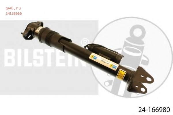 Фото запчасти Амортизатор задний газовый B4-AMC (MB M-CLASS (W164) ADS,H,B4) 24-166980