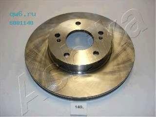 Фото запчасти Тормозной диск