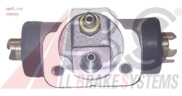 Фото запчасти Колесный тормозной цилиндр