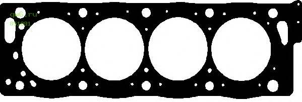 Фото запчасти Прокладка головки цилиндра 851.091
