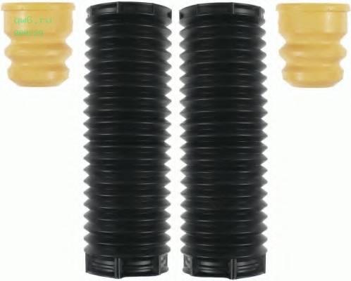 Фото запчасти Сервисный комплект переднего амортизатора (2 пыльника и 2 отбойника)