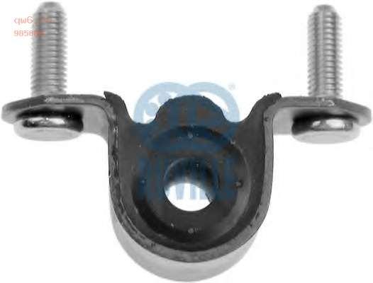 Фото запчасти Втулка стабилизатора передняя внешняя FIAT DOBLO 1.4 05- (9мм)