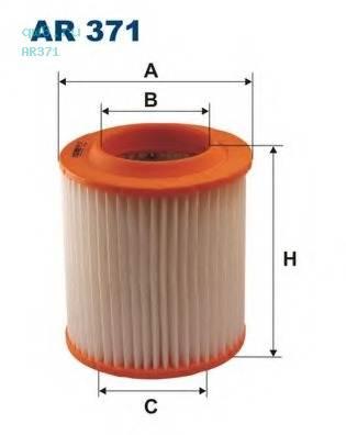 Фильтр воздушный AR371 FILTRON