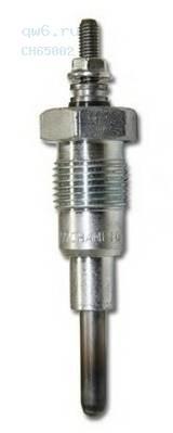 Фото запчасти Свеча накаливания CH65 10 шт