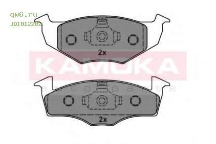Фото запчасти Тормозные колодки передние SEAT AROSA 97-04,SKO