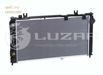 Фото запчасти Радиатор двигателя LADA Granta АКПП LRc01192B