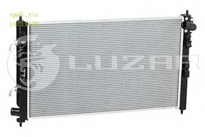 Фото запчасти Радиатор охл. Mitsubishi Lancer X (07-) 1.5i AT LRc11198