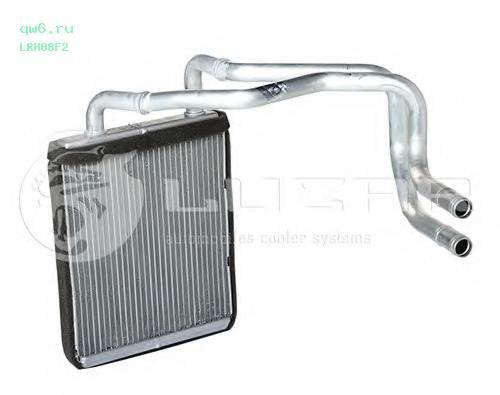 Фото запчасти Радиатор отоп. Hyundai Cerato (04-) LRh08F2