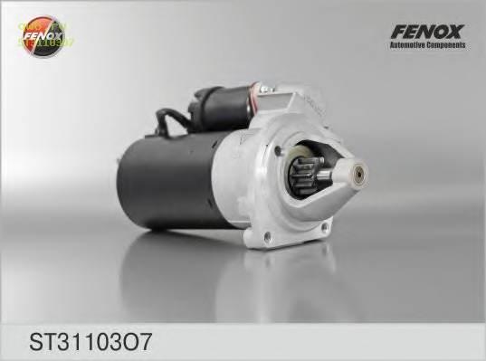 Запчасть номер ST31103O7 производителя FENOX
