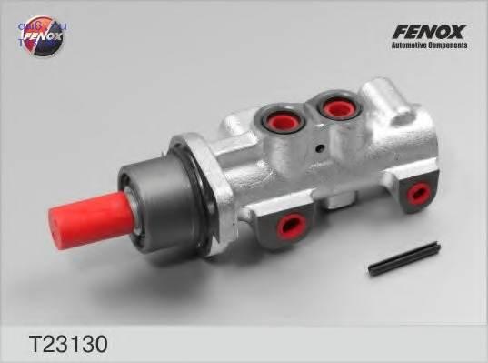 Цилиндр тормозной главный CITROEN Xsara 97-05 T23130 FENOX