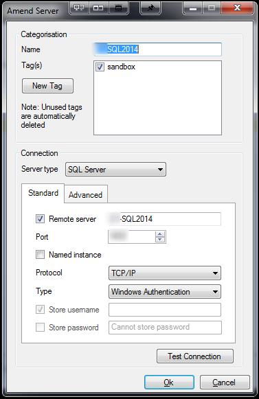 Configuring A Server