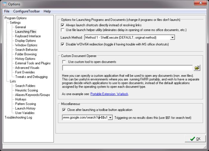 group alias list example