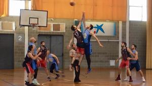 Els equips de bàsquet es posen en marxa