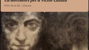 Activitat formativa per a professors sobre Víctor Català
